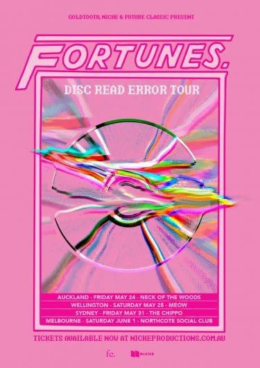 Fortunes 2019 Tour | Niche Productions