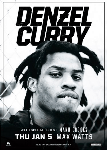Denzel Curry | Niche Productions